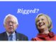 did the democrats rig the primary
